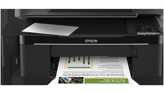 Cara Install Printer Epson L200 di Ubuntu