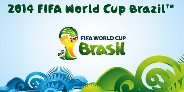Jadwal Babak Perempat Final Piala Dunia Brazil