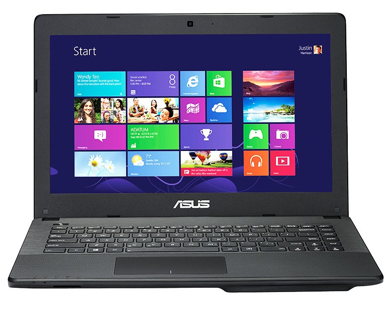 Notebook ASUS X452EA