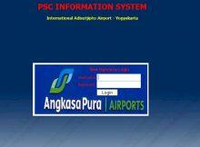 Aplikasi PSC