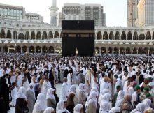 Pemulangan Haji