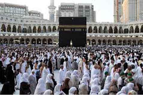 Lagu Tentang Haji, Semoga Jadi Doa Bisa Berangkat Haji Kembali