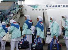 Jadwal Keberangkatan Haji