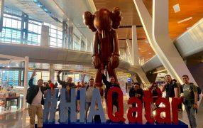 Bandara Internasional Hamad Doha Qatar