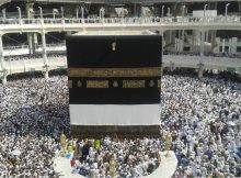 Doa Haji Umroh