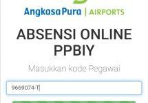 Absensi Online PPBIY