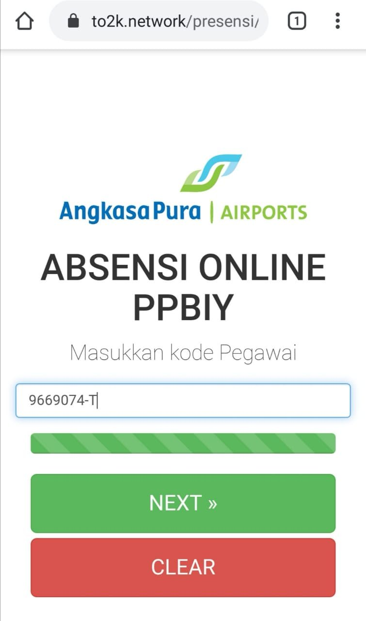 Absensi Online